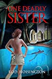 One Deadly Sister: A Women Sleuths Mystery (Sandy Reid Mystery Series Book 1)