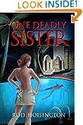 One Deadly Sister (Sandy Reid Mystery Series Book 1)