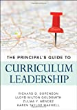 The Principals Guide to Curriculum Leadership