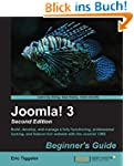 Joomla! 3 Beginner's Guide Second Edi...