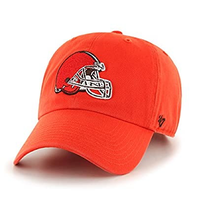 Cleveland Browns '47 Brand Clean Up Hat