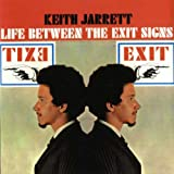 Life Between The Exit Signspar Keith Jarrett