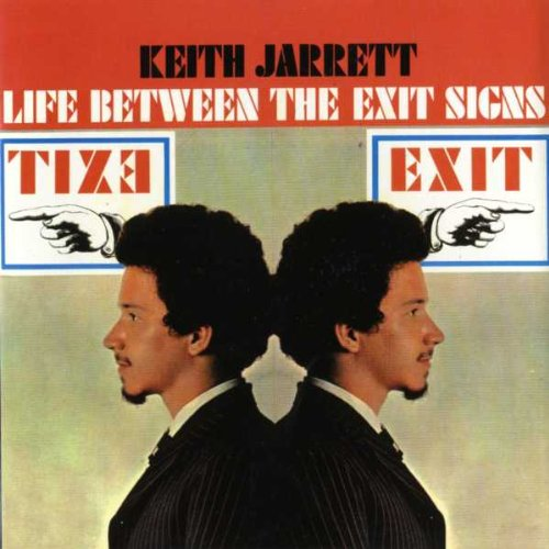 """Afficher """"Life between the exit signs"""""""