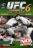 Ultimate Fighting Championship Classics, Vol. 6
