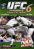 Ufc Classics 6 [DVD] [Import]