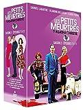 Image de COFFRET 5 FILMS - Les PETITS MEURTRES D'AGATHA CHRISTIE nouveauté (2015)