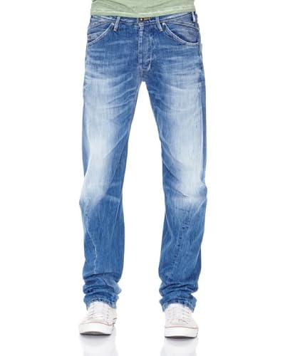 Pepe Jeans London Jeans Rage [Blu]