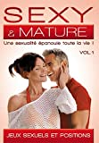 echange, troc Sexy et Mature - Vol. 1 - GREAT SEX