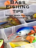 Bass Fishing Tips: Where when and how to fish crankbaits