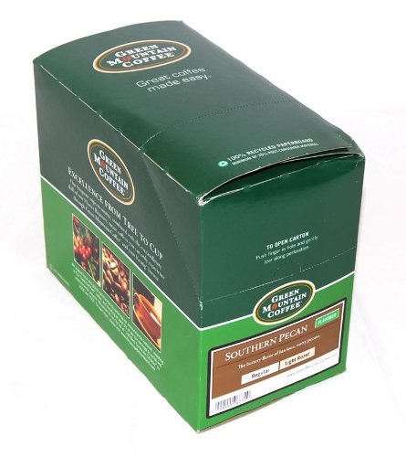 K-Cup Southern Pecan Coffee
