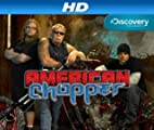 American Chopper [HD]: American Chopper Season 6 [HD]