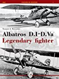 Albatros D.I-D.Va Legendary Fighter (Legends of Aviation) deals and discounts