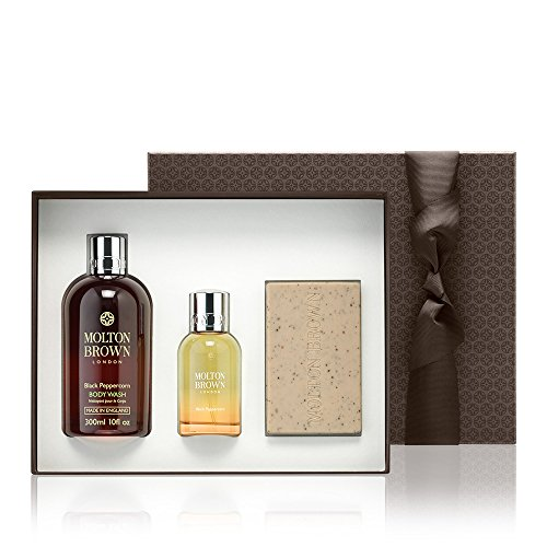 Molton Brown - Re-charge Black Pepper Fragrance Gi