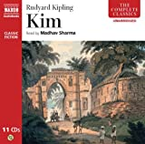 Rudyard Kipling Kim (Classic Fiction)