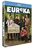 Image de Eureka - Saison 5 [Blu-ray]