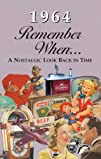 Time of Your Life Remember When Bookl…