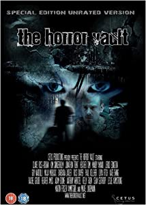 The Horror Vault [Unrated Uncut Special Edition] (ALL REGIONS DVD)