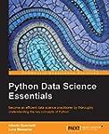 Python Data Science Essentials - Lear...