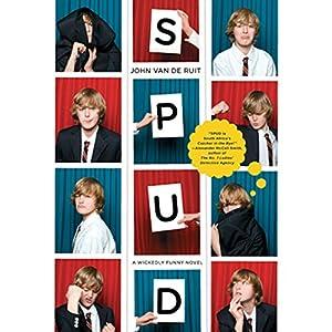 Spud Audiobook