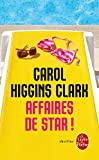 Affaires de star