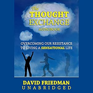 The Thought Exchange: Audiobook