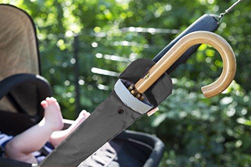 GOaGO Umbrella Case Holder for Stroller.
