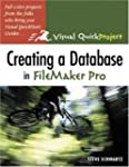 Creating a Database in FileMaker Pro:...