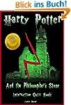 Harry Potter: The Interactive Quiz Bo...