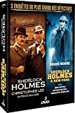 Coffret Sherlock Holmes