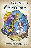 Legend of Zandora (Volume 1)