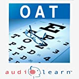 img - for Optometry Admission Test (OAT) AudioLearn: AudioLearn Test Prep Series book / textbook / text book