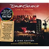 Live In Gdansk (2CD & 2DVD)by David Gilmour