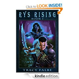 Rys Rising: Book I