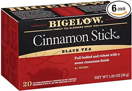 See why cinnamon stick tea will be trending in 2016 as well as 2015