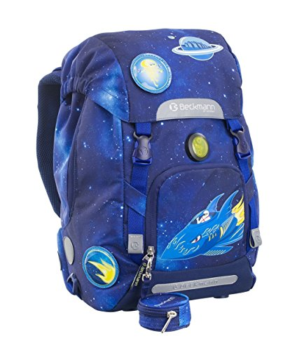 Beckmann Space Backpack (22 Liter Backpack Rain Cover compare prices)