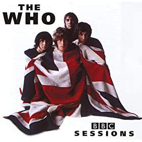 Leaving Here (The BBC Session)