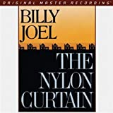 Nylon Curtain by Mobile Fidelity Koch 【並行輸入品】