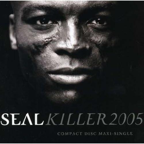 Killer de Seal (CD   2005 )   CD single preview 0