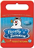 Frosty The Snowman [DVD]