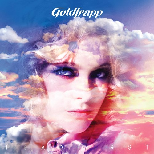 Goldfrapp - Head First [vinyl] - Zortam Music