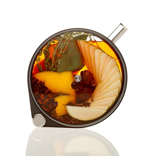 Crucial Detail The Porthole Infuser