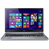 Acer Aspire V5-572G 15.6-inch Laptop (Intel Core i5 3337U 1.8GHz Processor, 4GB RAM, 500GB HDD, LAN, WLAN, BT, Webcam, Nvidia Graphics, Windows 8)