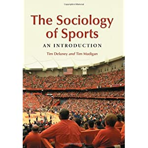 Amazon.com: The Sociology of Sports: An Introduction ...