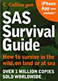 Cover of SAS Survival Guide by John 'Lofty' Wiseman 0007320817