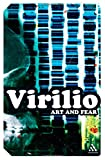 Art and Fear (Continuum Impacts) (0826487963) by Virilio, Paul