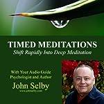 Meditation Talks | John Selby
