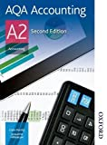 img - for AQA Accounting A2 Second Edition by Jacqueline Halls-Bryan (2013-10-09) book / textbook / text book