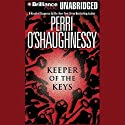 Keeper of the Keys (       UNABRIDGED) by Perri O'Shaughnessy Narrated by Dick Hill, Laural Merlington