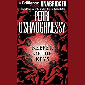 Keeper of the Keys | [Perri O'Shaughnessy]