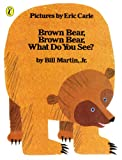 Brown Bear,Brown Bear,What Do You See? 英語絵本とmpiオリジナルCDセット